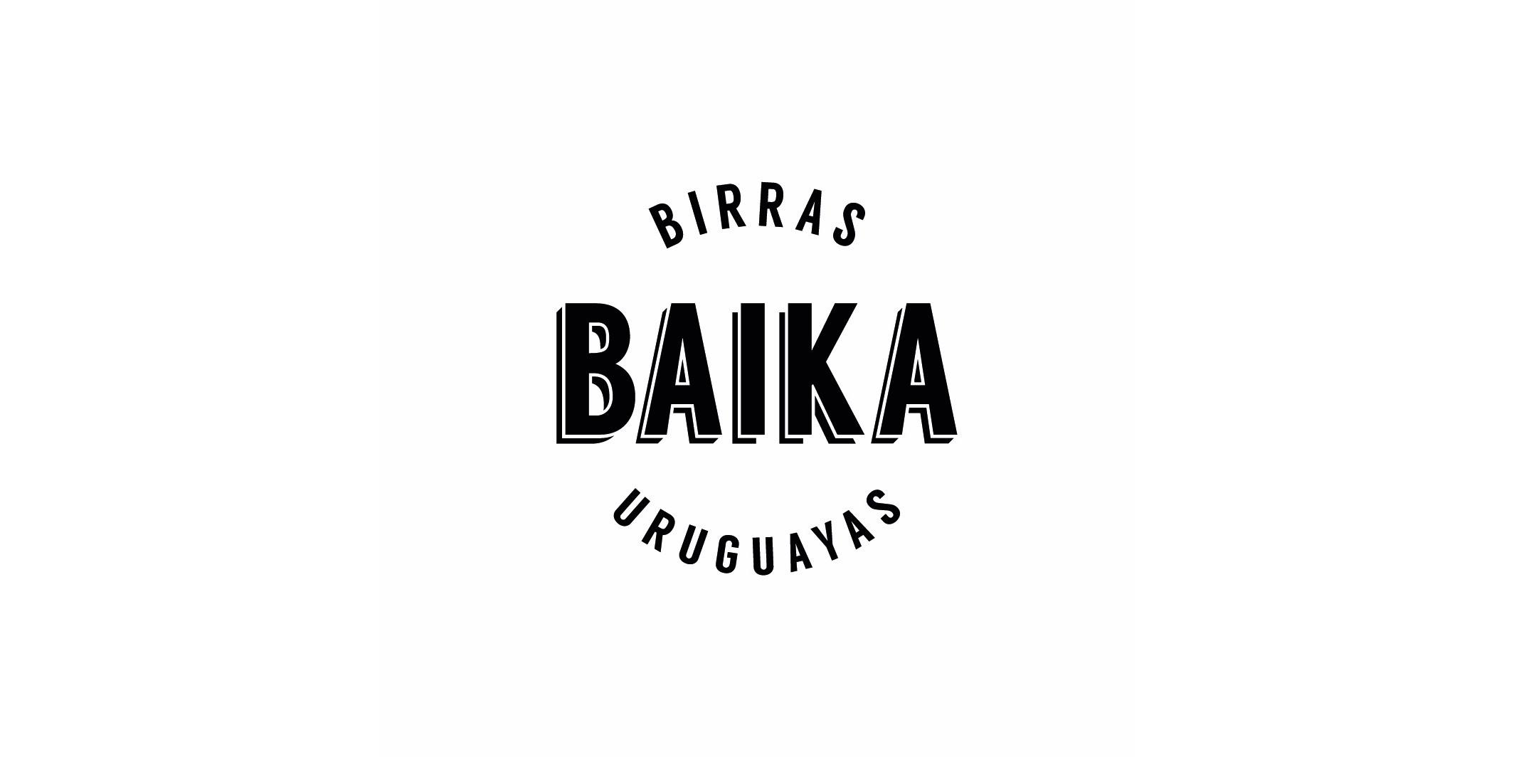 3 crowlers en Baika Birras Uruguayas